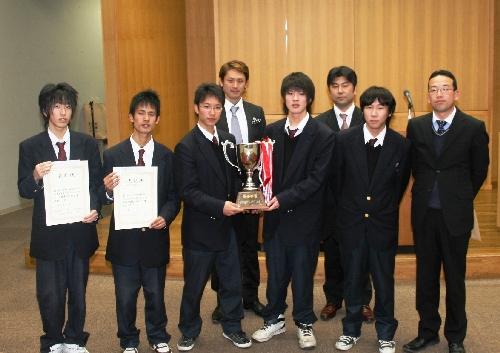 飯山高等学校